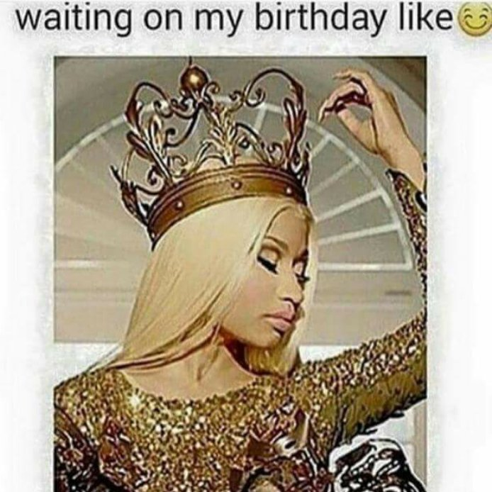 """Funny 22nd Birthday Ecards: Keiarie Russell On Twitter: """"January 11th .... П��😏 Https"""