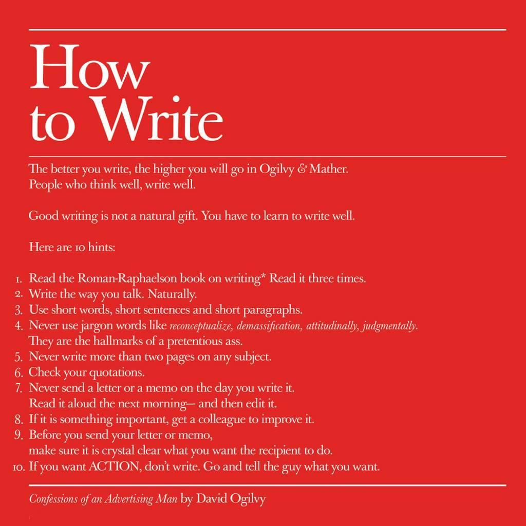 ogilvy mather essay What is beers trying to accomplish as ceo of ogilvy & mather worldwide what is beers trying to accomplish as ceo of ogilvy & mather custom essays related.