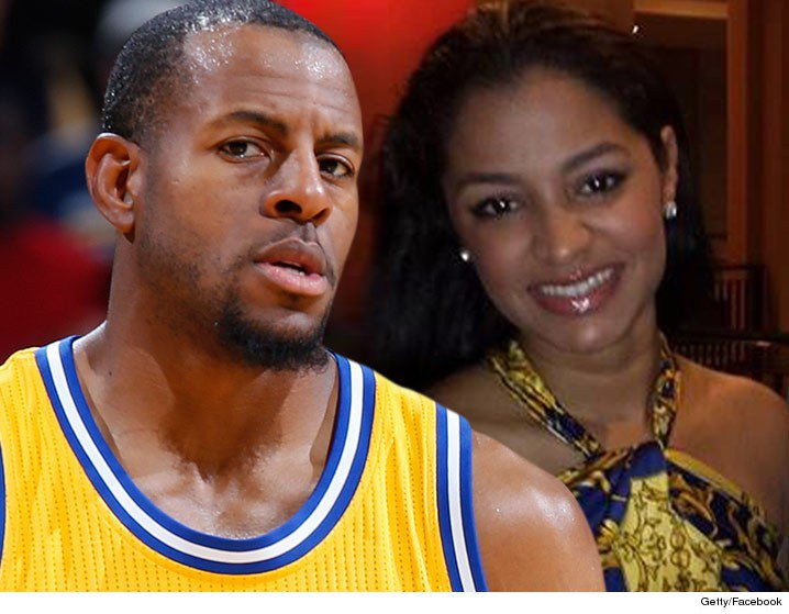 Andre Iguodala Ex-Girlfriend Clayanna Warthen Wants $58K A Month In Child Support https://t.co/bIIaPUVqZ2 https://t.co/dHbbdWrmPC