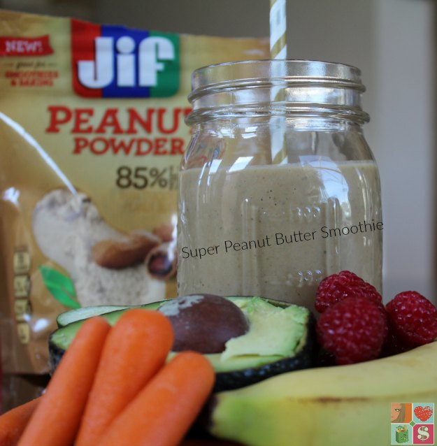 Super Peanut Butter #Smoothie Recipe made w @Jif #StartWithJifPowder ad https://t.co/rsAcvKcWHW via @havingfunsaving https://t.co/cyh6y21By9
