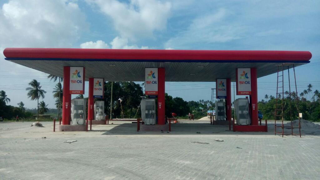 Tsn Group On Twitter Tsn Group Oil Opens A New Petrol Station At Kigamboni With A Low Cost Great Value Supermarket Tanzania Https T Co Q9jaq4rk5u