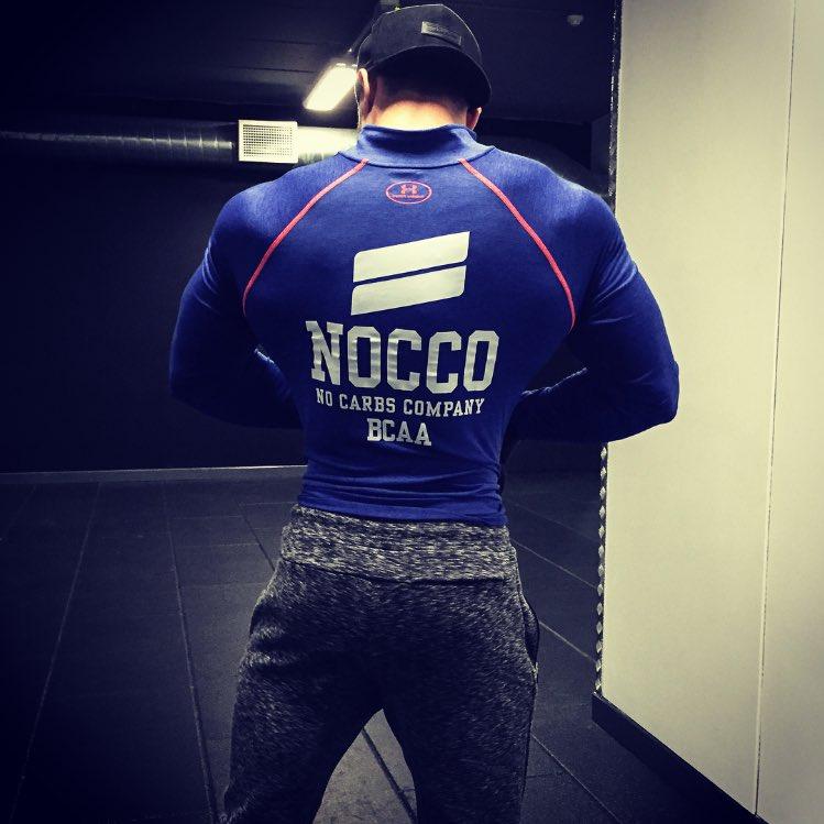 are you nocco enough