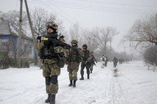 Боевики в Коминтерново мешают работать международным наблюдателям, - отчет ОБСЕ - Цензор.НЕТ 3487