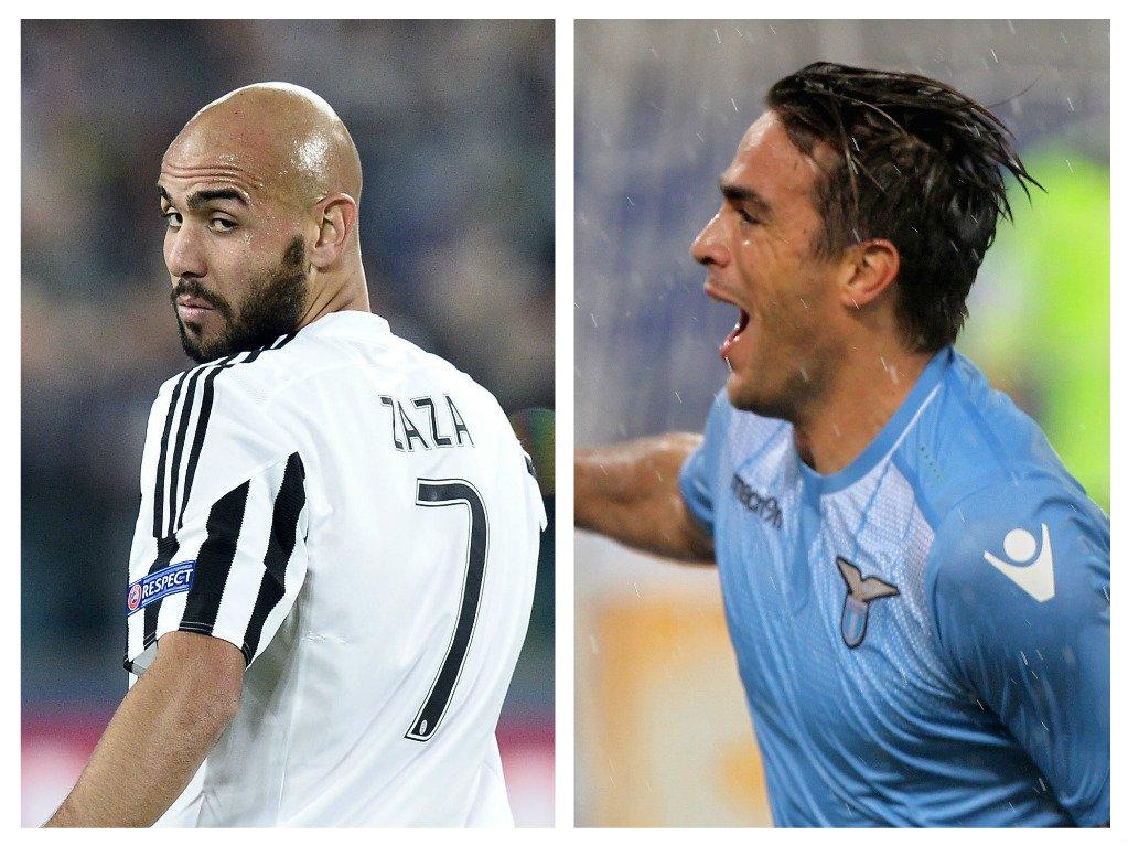 Calciomercato Juventus: Addio a Zaza, riecco Matri, i commenti dei tifosi