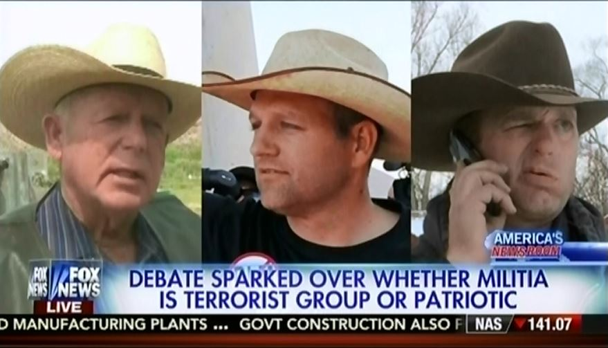 fox news is literally not sure if the armed thugs occupying a federal building are good or bad https://t.co/1ExRhLe0WU