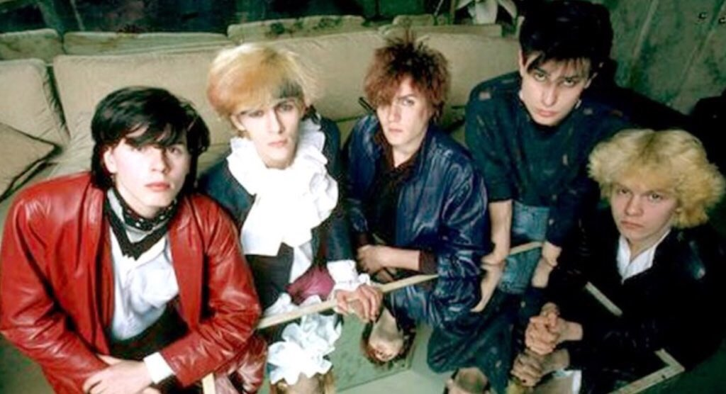 The 80s Girl On Twitter My Favourite Fashion New Romantic Era