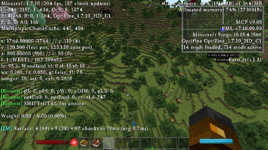 Kehaan On Twitter TTFTCUTS Haha Yea This Is In Singleplayer - Minecraft teleport singleplayer mod