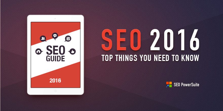Actionable Guide to Growing Your Ranking in 2016 - by @hutor04 https://t.co/S5WcE85aUu #SEO https://t.co/ufnJD4y7gc