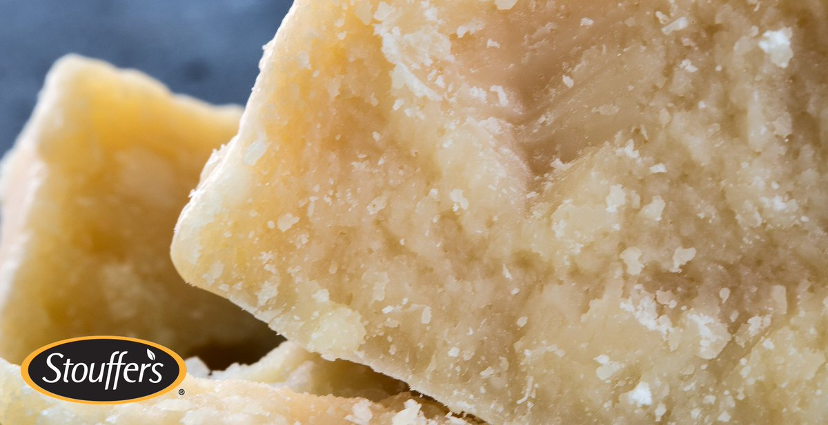 Parmesan aged so perfectly, it's ready for its HD closeup. https://t.co/sl4KqTaxGB