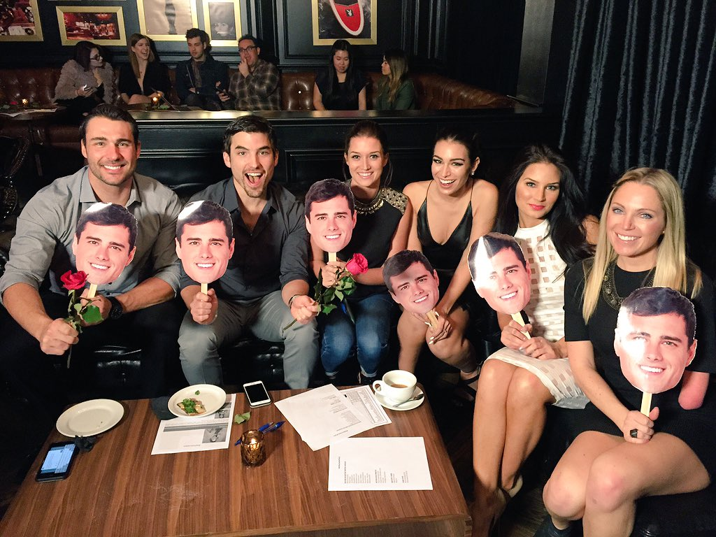 Kimmel -  The Bachelor 20 - Ben Higgins - Premier - Episode 1 - Discussion - *Sleuthing - Spoilers* - Page 28 CX60443VAAAHjHI