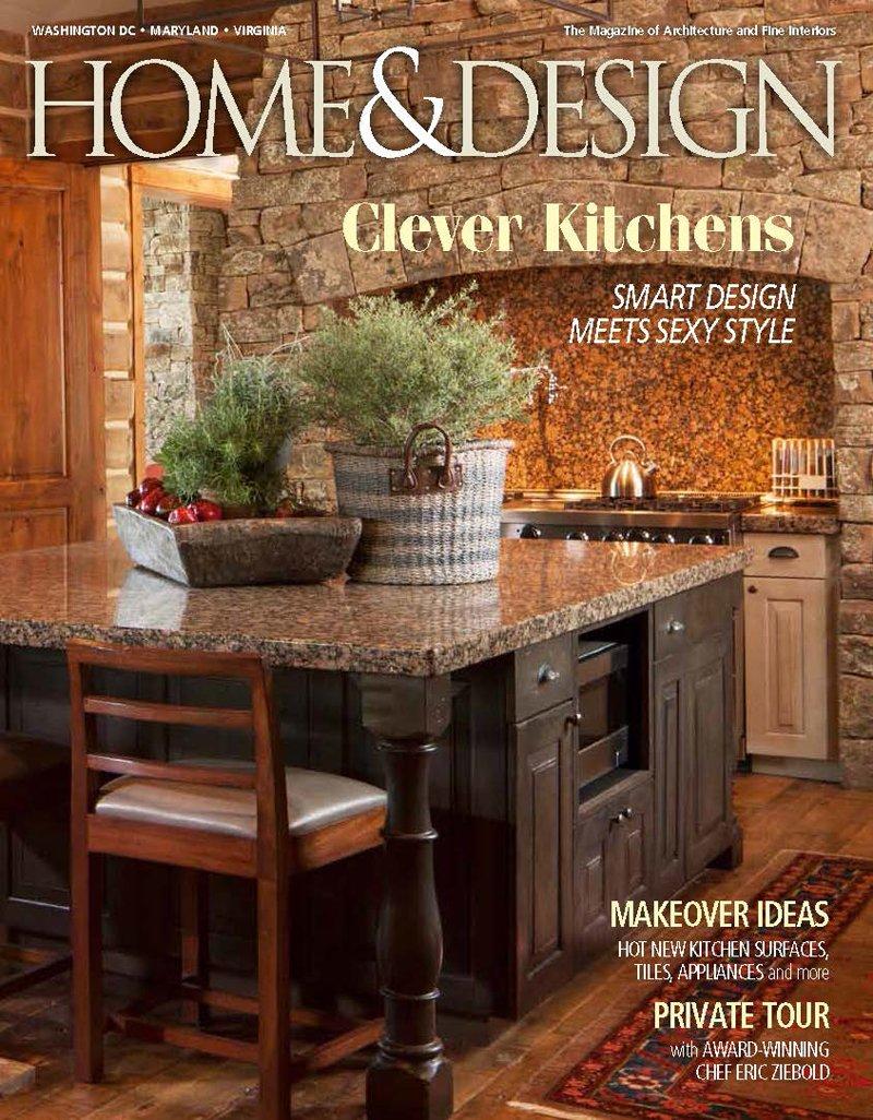 Dc Home And Design Magazine House Design Ideas