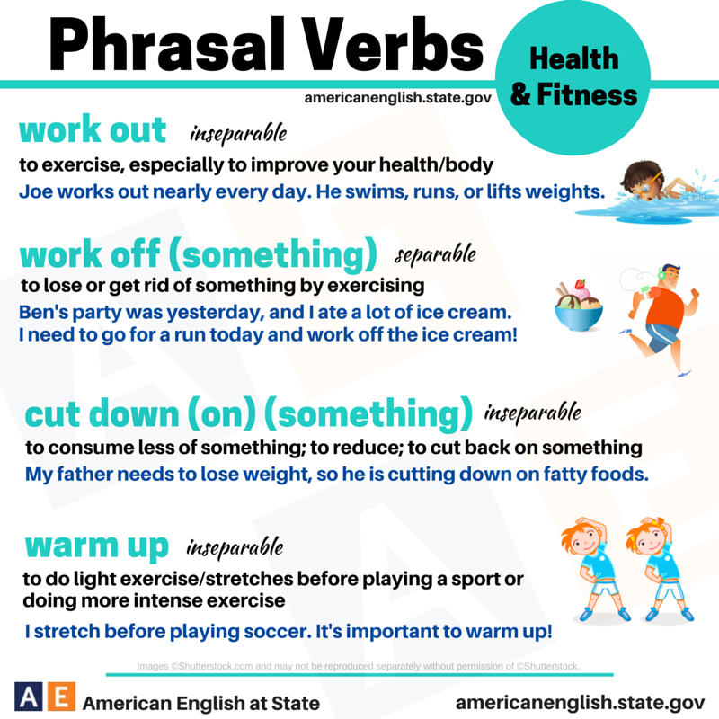phrasal verbs separable and inseparable exercises pdf