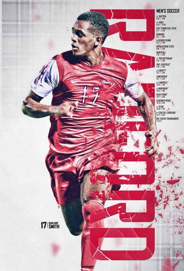 Poster Swag On Twitter 2015 Year In Review Top Mens Soccer