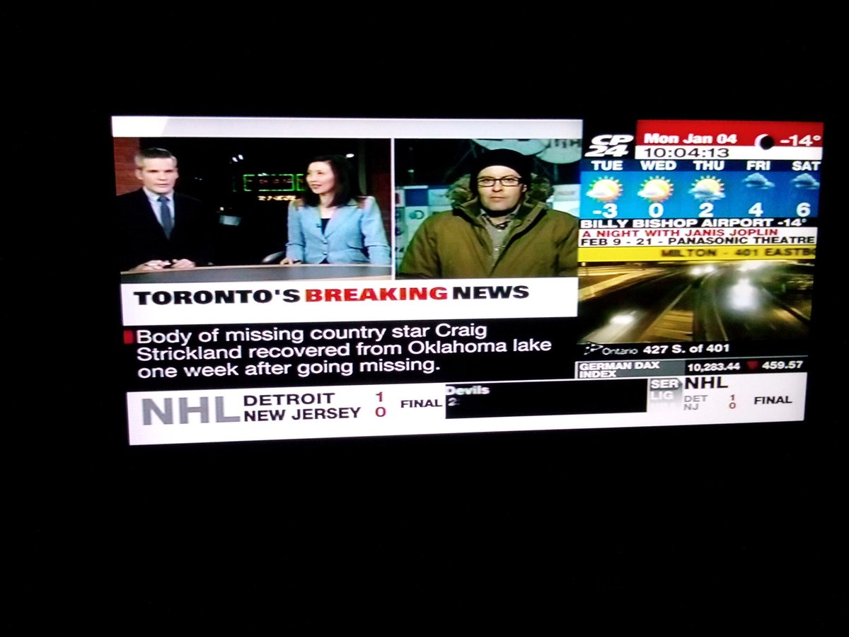 CP24 Live at 10-11:30 Fan Page on Twitter: