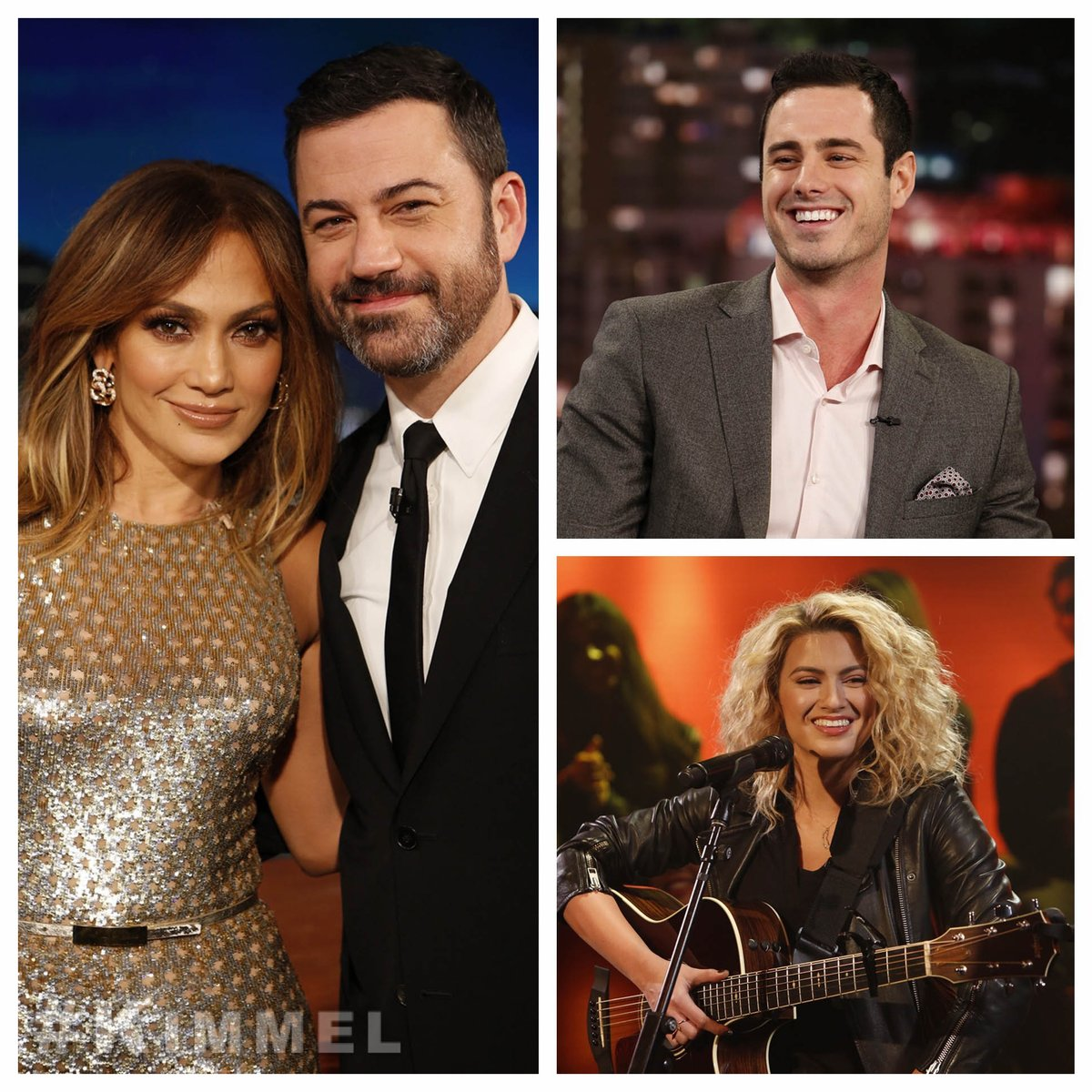 Kimmel -  The Bachelor 20 - Ben Higgins - Premier - Episode 1 - Discussion - *Sleuthing - Spoilers* - Page 28 CX7PPMFUwAE3Omn