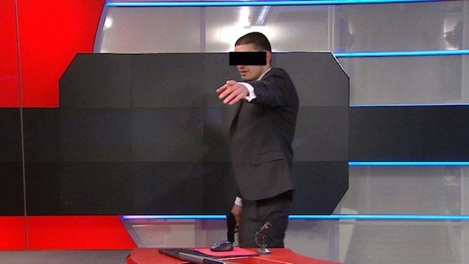 Tariq Z. voor één keer terug als nieuwslezer - Oudgedienden presenteren bij NOS-jubileum http://speld.nl/?p=59011