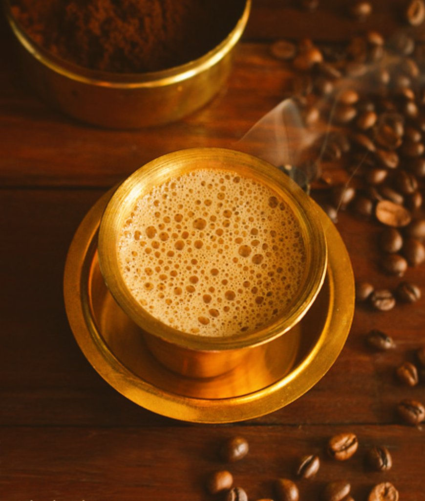 #Aroma #Degree #Filter #Coffee #TamilNadu #WorldCulture @WCF2016 https://t.co/ZKTXmLv7Lq