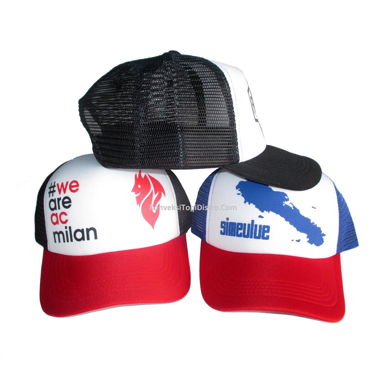 Terjual Konveksi Topi Untuk Event 8e249d6eb9