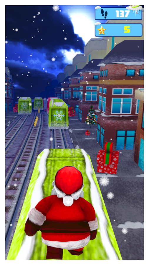 Андроид subway surfers