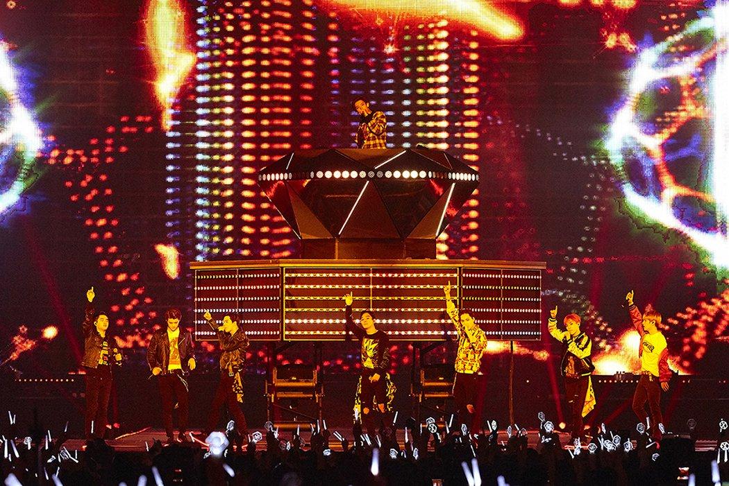 【M-ON! LIVE EXO】 1/17(日)17時~ 遂にオンエアリスト決定!☞https://t.co/L7g7eAd0Aq 東京ドームが一瞬にして巨大なクラブと化したあのコーナーもOA! ★放送当日には視聴者プレゼントも! https://t.co/8UfLVDcoHh