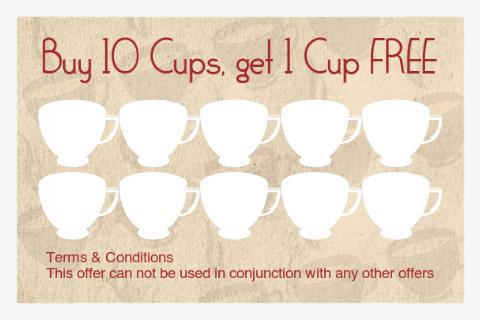 CustomerLoyaltyCards On Twitter NEW Coffee Club Loyalty Card - Loyalty stamp card template