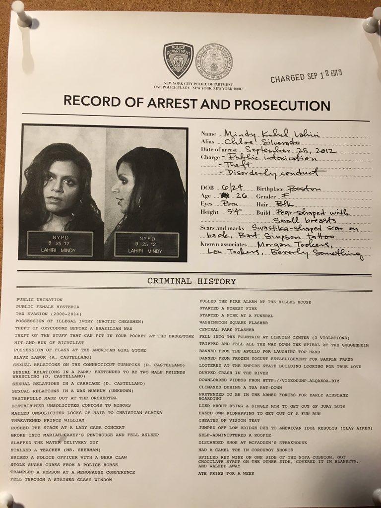 a look at criminal profiling historical