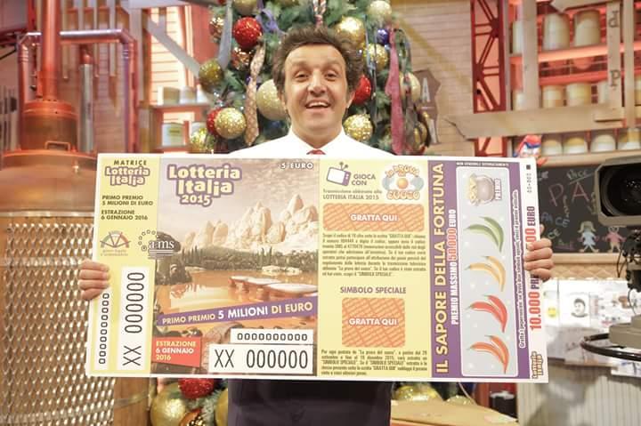 Biglietti Lotteria Italia 6 gennaio 2016: tagliandi vincenti e come riscuotere il premio