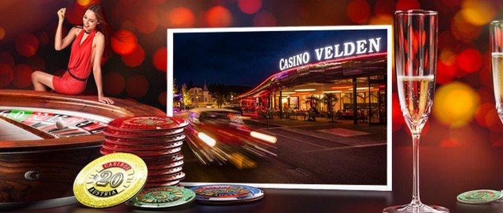 Silvester casino velden jeu de poker