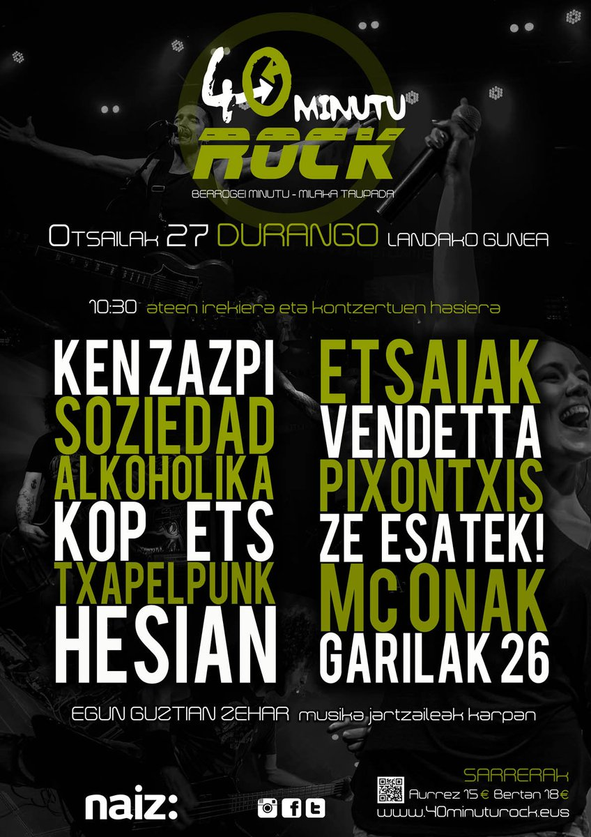 Eskual rock&rolling - Página 10 CX9RuTbWEAAq2t2