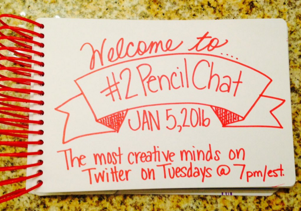 Welcome to the #2PencilChat! This week we're talking about notebooks. Do YOU have a favorite kind? https://t.co/8ttO1twyU9