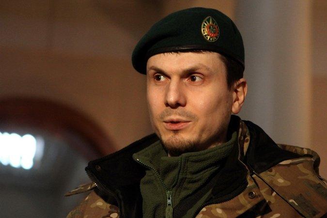 Командир батальона Дудаева назвал подходящий момент для освобождения Донбасса