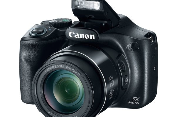 Canon introduces upgraded PowerShot and Vixia cameras