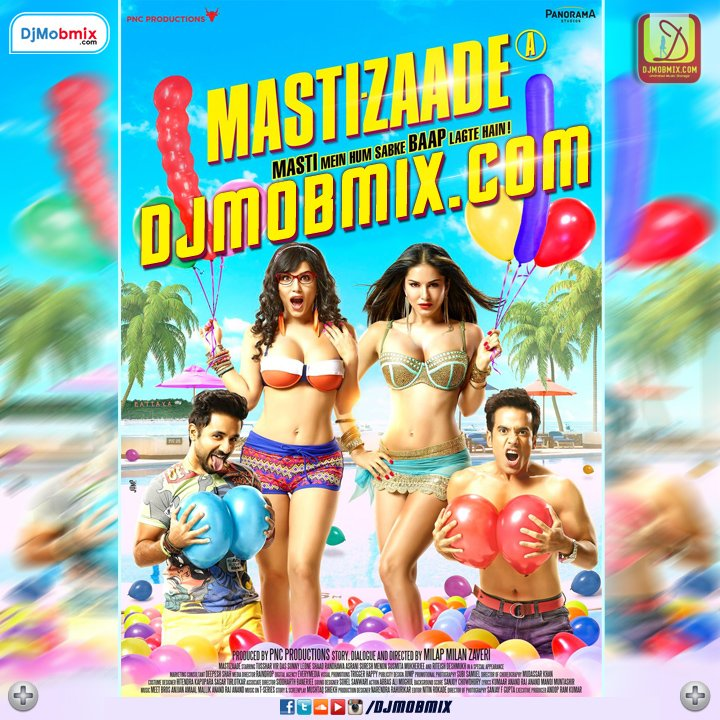 Mastizaade 2016