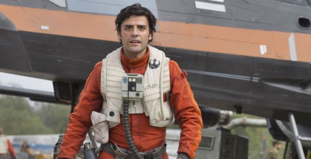 Is Star Wars setting up Poe Dameron as its first queer protagonist? - https://t.co/CgPRJRdLkW https://t.co/e5RE7mEl0U