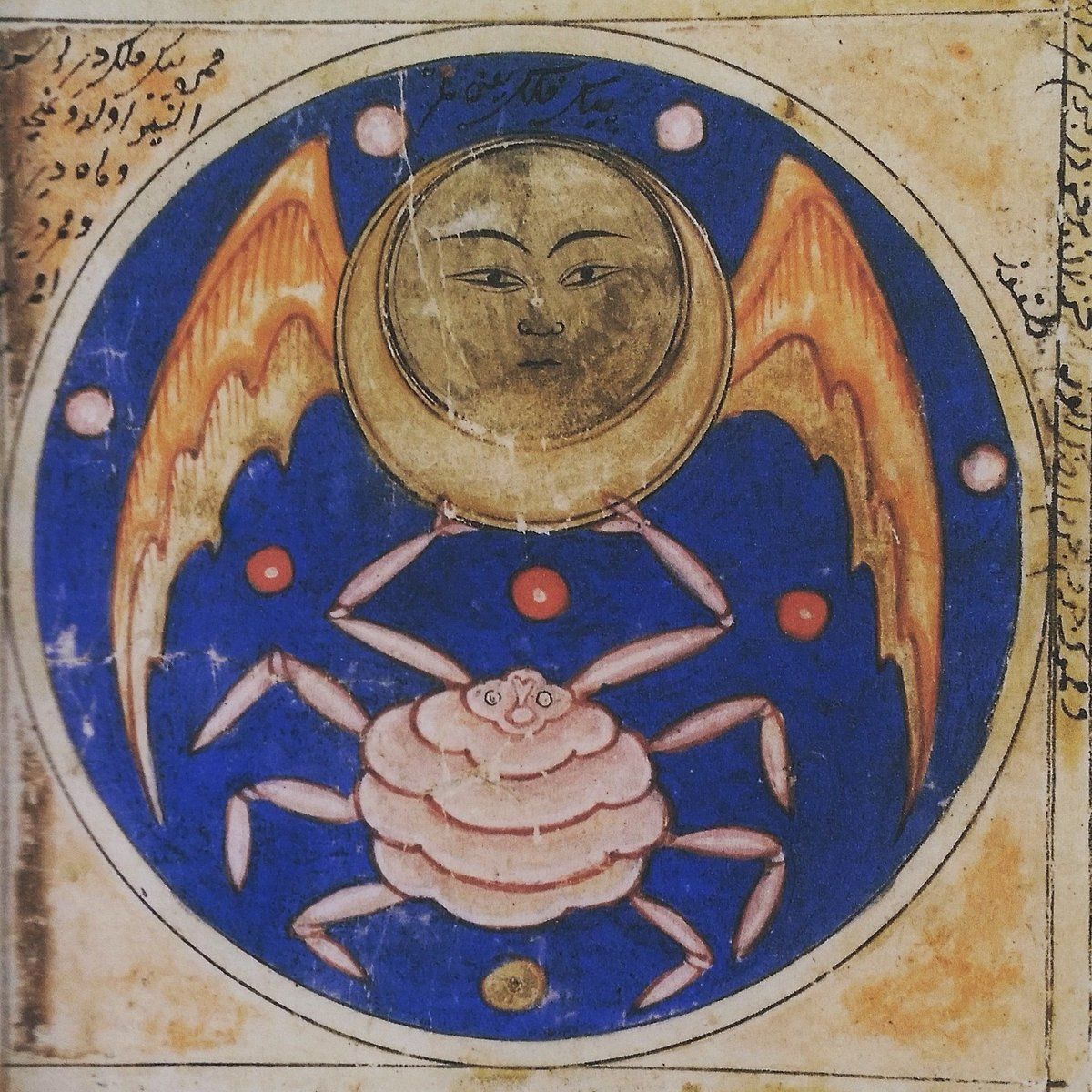 Here's a charming reminder of the #Christmas #Cancer #FullMoon at the magical hour of 11:11 GMT. It's about rebirth https://t.co/Zk8vdFzghM