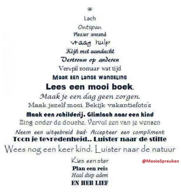 mooie wensen en spreuken Mooie Spreuken on Twitter: