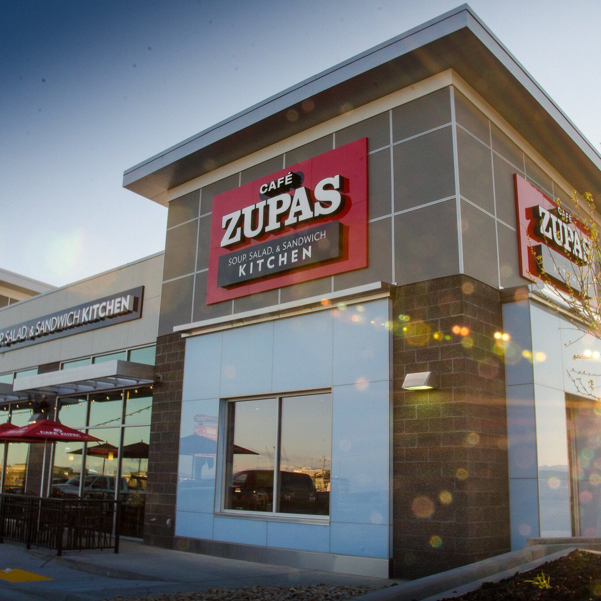 Cafe Zupas On Twitter Today We Will Be Closing At 3pm To Allow Our