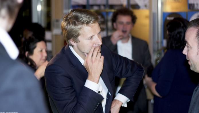 Antoinette beijen a beijen twitter for Ruben van zwieten