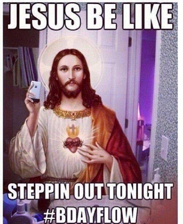 Memes For Jesus on Twitter: \