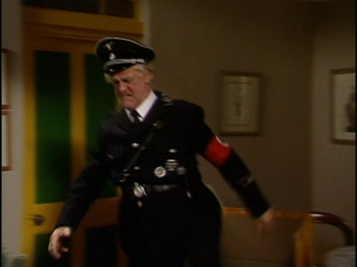 Image result for father jack nazi