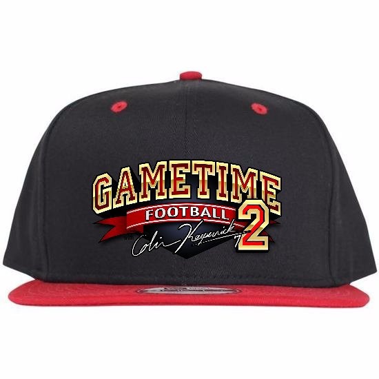 WINNERS of the Top Play Snapback Contest are >> @0scarvee, @Shovelgoat, & @penelope1221 DM @KBJGames for your prize! https://t.co/CDYaiUX2bj