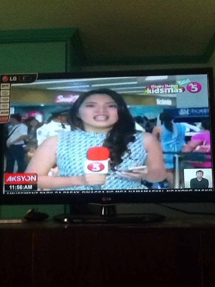 Arjay Abrea On Twitter Mmff 2015 On Aksyon Sa Tanghali With At