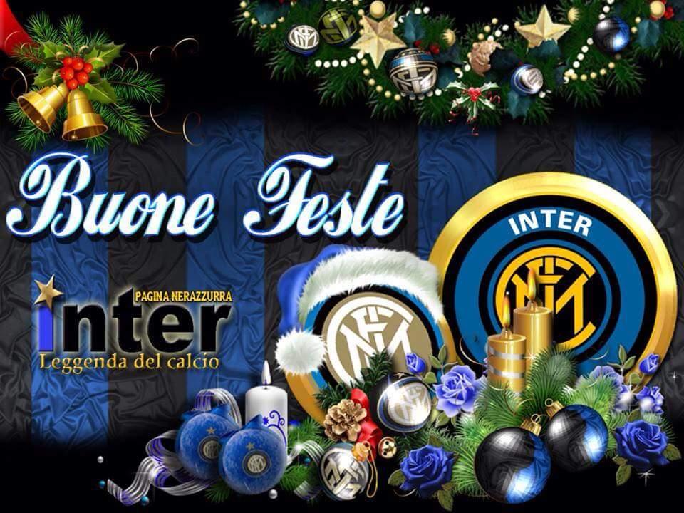 Auguri Di Buon Natale Inter.Roberto Inter Amala Robertoantoinio Twitter