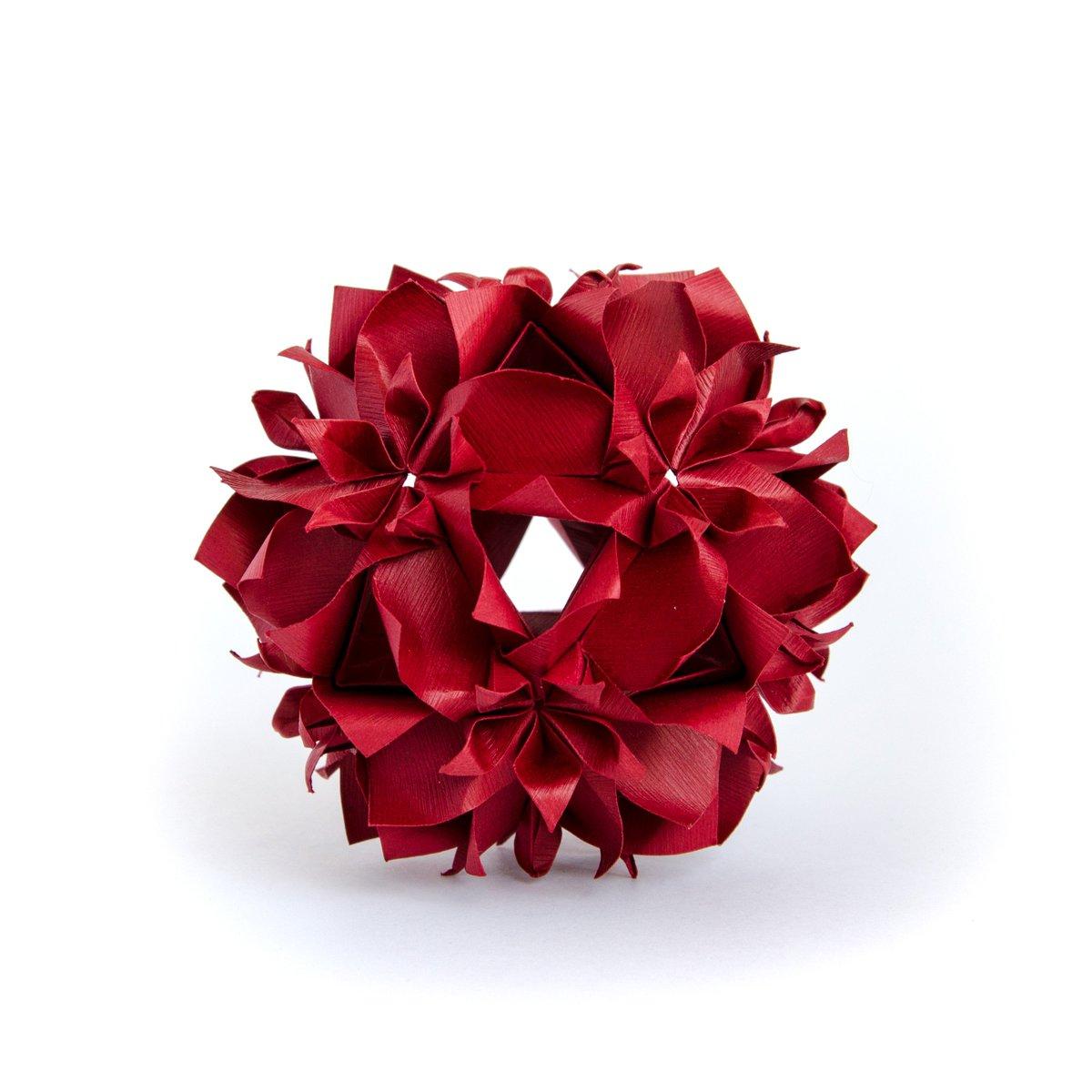 Fuse: Kawaii Hana no Kusudama Origami, 17,47 € | 1200x1200