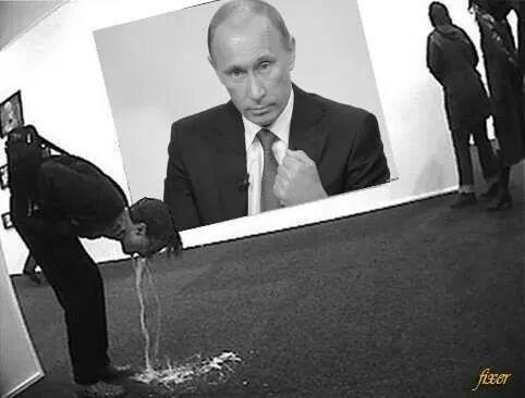 Захватом Коминтерново террористы пытались спровоцировать ВСУ, - Полторак - Цензор.НЕТ 3468