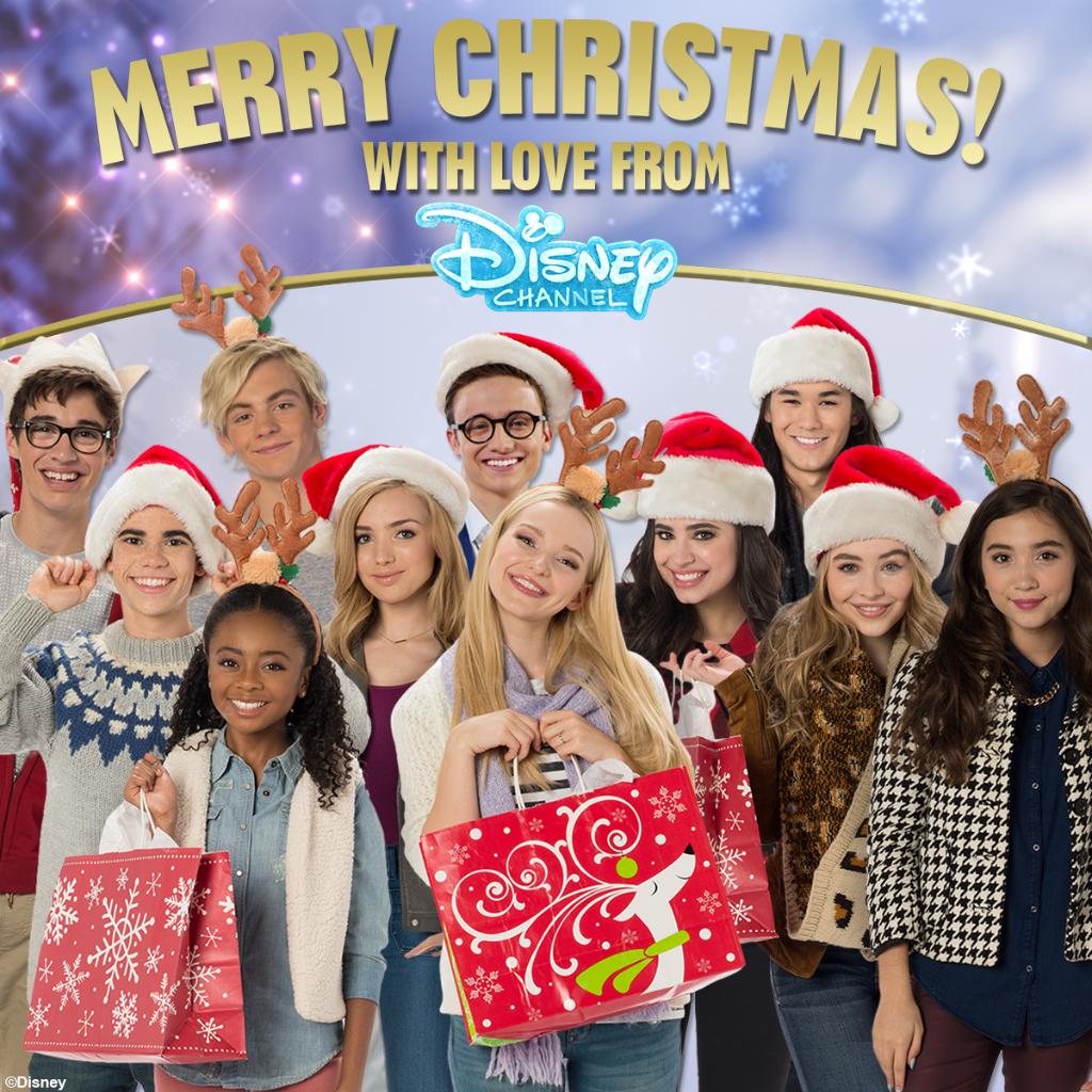 disney christmas films list