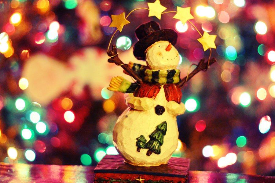 картинки новый год счастье передачу горит вокруг