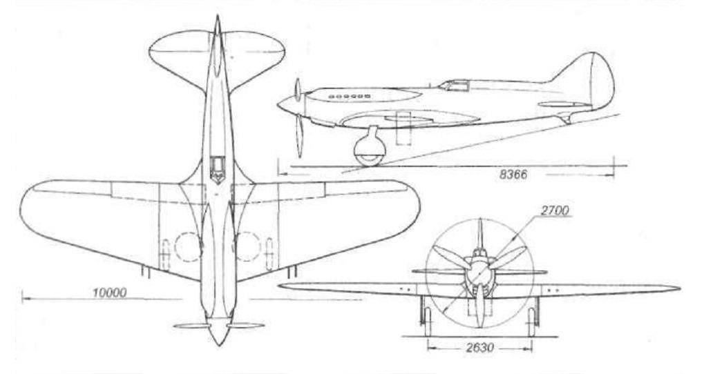 IL-2 M-82☭いりゅーしん (@Il2_I...