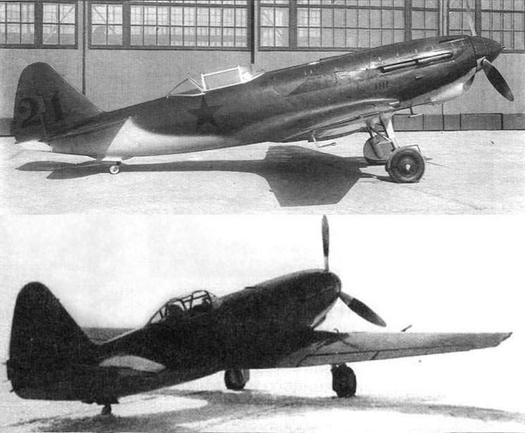 IL-2 M-82☭いりゅーしん on Twit...