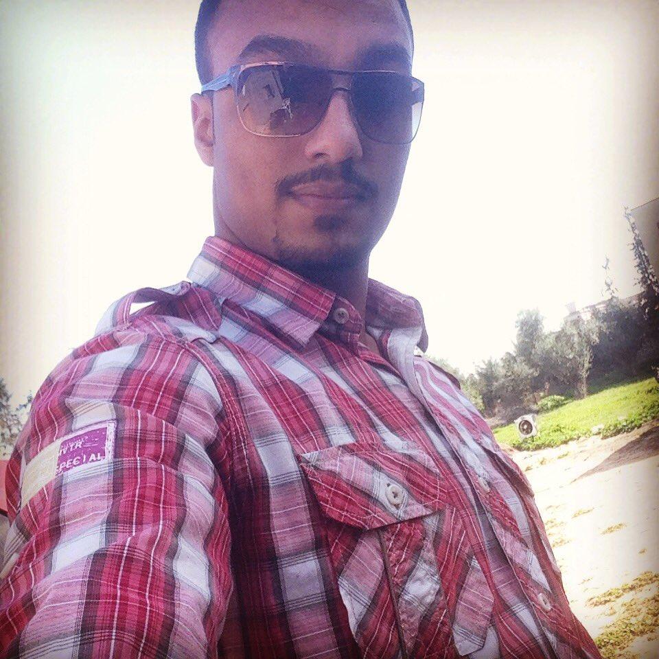 Ahmed Enses followed